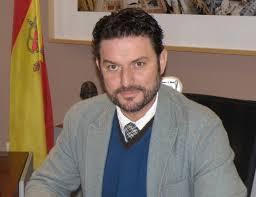 José Luis Vázquez, alcalde del Real Sitio