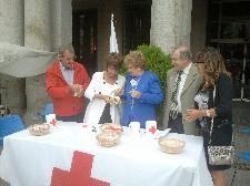 Día de la Banderita de Cruz Roja / RADIO SEGOVIA