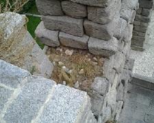 Acueducto junto Postigo