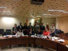 Comisión de turismo Grupo Ciudades Patrimonio de la Humanidad / AYTO SEGOVIA