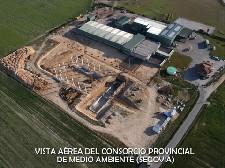 Consorcio Provincial Medio Ambiente