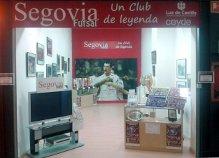 """"""" Un club de Leyenda """" / SEGOVIAFUTSAL"""