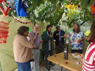 Fiesta del Sucot / AYUNTAMIENTO DE SEGOVIA