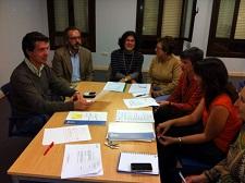 2013-11-11 Reunion Foro de Cooperación al Desarrollo