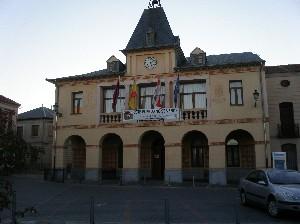 Bernardos (Segovia)