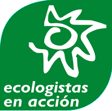 Ecologistas en acción logotipo