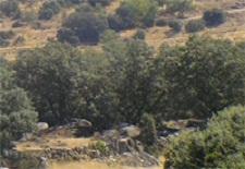 montes El Espinar