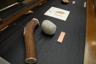 2013 -12 -16 foto restos arqueológicos exposición modificado