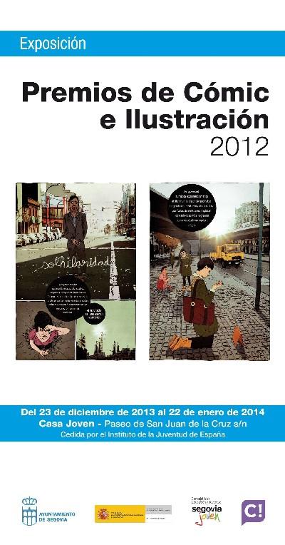 2013-12-23 Cómic e Ilustración_1731x3307