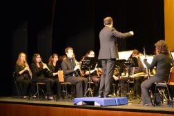 Banda Tierra de Segovia