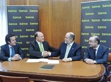 BANKIA Y COLEGIO FARMACEUTICOS SEGOVIA