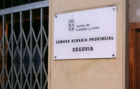 FOTO NOTA PRENSA CAMARA AGRARIA CERRADA