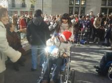 arbol navideños discapacitados