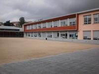 colegio arcipreste de hita de El Espinar