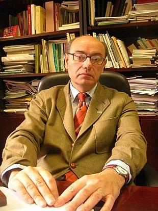 Fallece Santiago Hidalgo,  primer vicerrector de la UVA en Segovia