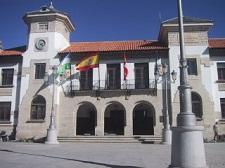 Ayuntamiento El Espinar