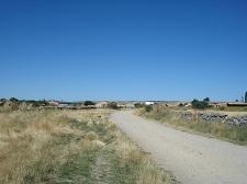 Camino de Barbolla incluido en el convenio de caminos