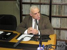 Enrique Gilabert