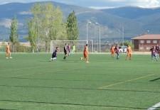 Cantalejo y Quintanar se adjudican la Copa Delegación juvenil y cadete