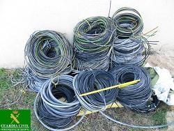 cable telefono