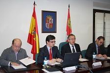 delegación territorial