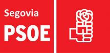 Logo PSOE Segovia