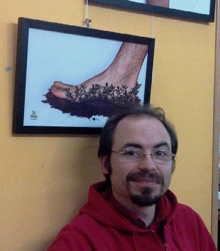 Miguel Arribas alamo