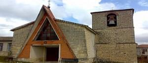 iglesia la mata santiuste pedraza