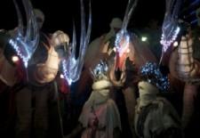 La Cabalgata de Reyes de Segovia no se suspenderá