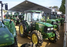 venta maquinaria agricola