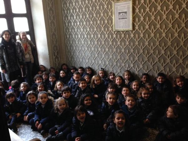140218 visita colegio concepcionistas
