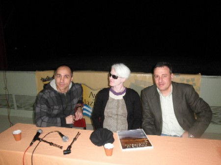 2014-02-03 CHARLA MARTA ARCE_SEGOSALA