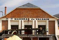 ASERRADERO DE VALSAIN
