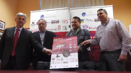 2014-03-27 PRESENTACION TORNEO CIUDAD DE SEGOVIA