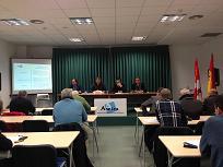 Asamblea Asetra 1 marzo 14