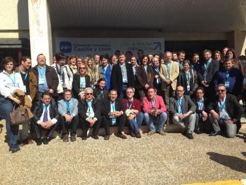 PP convención regional