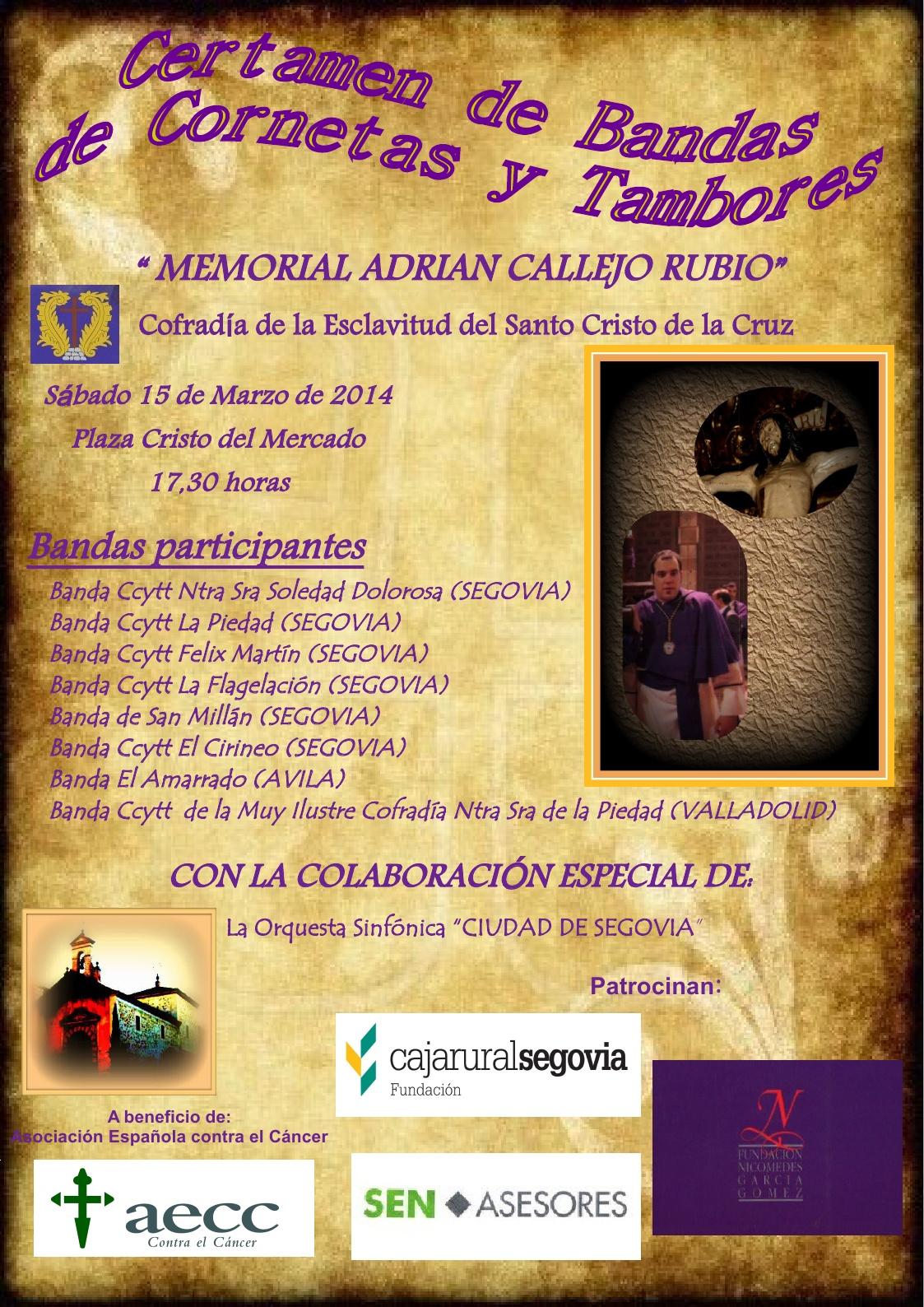 cartel memorial adri oficial