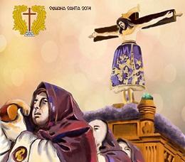 cartel semana santa 2014 rodrigo folgado (1)