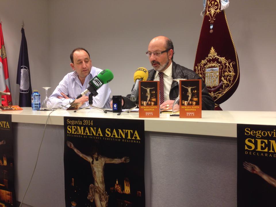 presentacion semana santa 2014