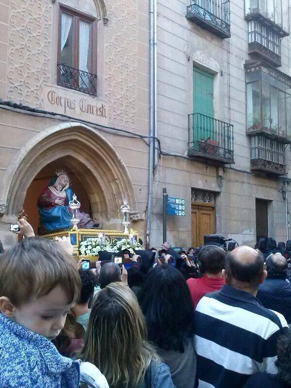 140411 procesión virgen de las angustias