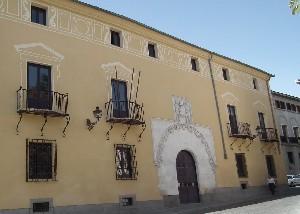 29 - Palacio de Quintanar