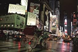 soñe con nueva york