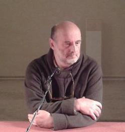 """Carlos de Hita, autor de """"El Eco de una ciudad de piedra"""""""