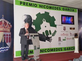 PREMIO NICOMEDES GARCIA_ VICENTE RODISCO