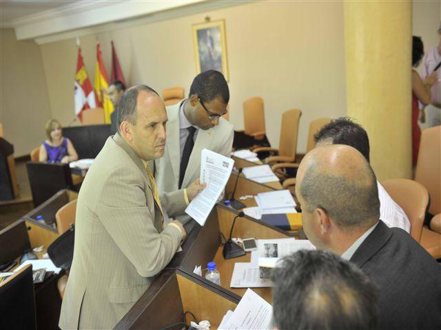 PSOE DIPUTACION