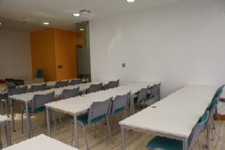 Sala de estudios La Albuera