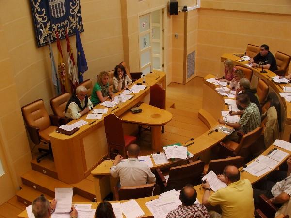 El Consejo Municipal Escolar cierra el curso 2013 / 2014