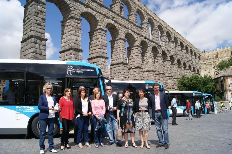 2016-06-29 Nuevos autobuses 1