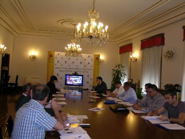 delegacion informa
