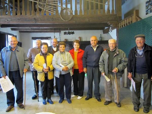 Grupo de Mayores de Sigueruelo_Ismur